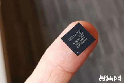 传台积电拿下全球所有纯芯片设计公司的5G调制解调器代工合同
