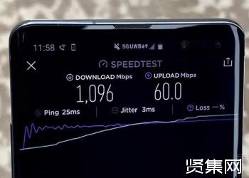 Verizon在美进行5G速度测试:下载速度超过1Gbps,成果异常惊人