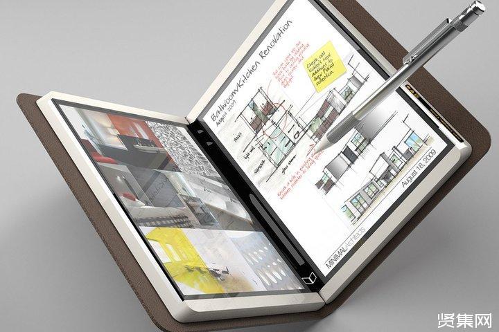 ?微软展示可折叠Surface双屏笔记本:代号半人马座,未来6个月内推出