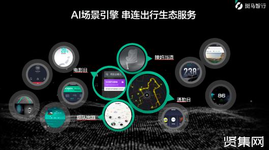 斑马网络正式推出斑马智行系统MARS(V3.0) 让汽车进入用户体验时代