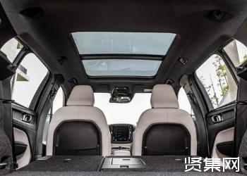 沃尔沃V60全新升级,为家庭出行量身定制