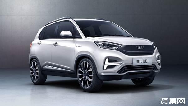 合众汽车与台湾庆嘉实业签订战略合作,进军台湾市场