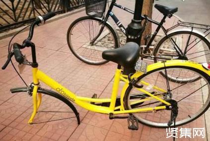 废旧共享单车怎么处理?99%都可以回收再利用