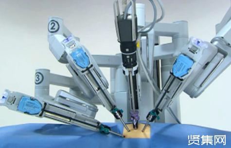 手术机器人能否突破医疗黑科技 从幕后走向前台?