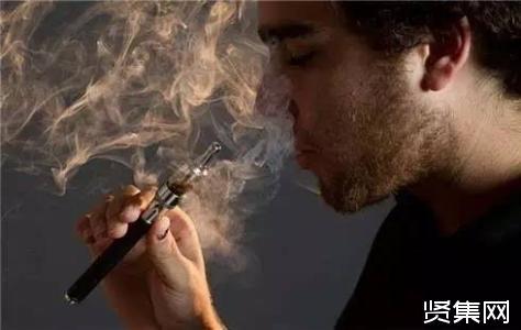 ?我国将出台史上最严电子烟国家标准,行业迎来大洗牌