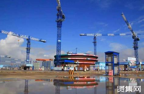 福清核电站5号机组有望成为全球首个按期建成的第三代核电项目