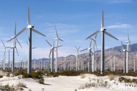 自2021年陆上风电项目全面实现平价上网 国家不再补贴