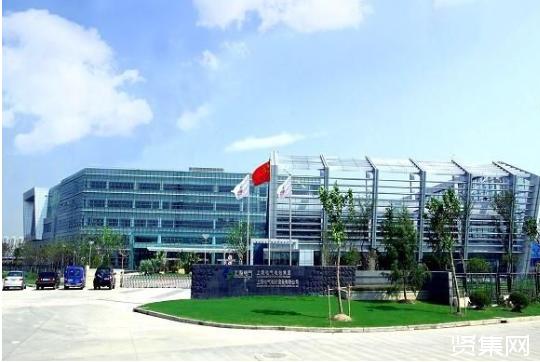 上海电气拟800万美元认购PVG IC份额参与天数智芯B轮融资