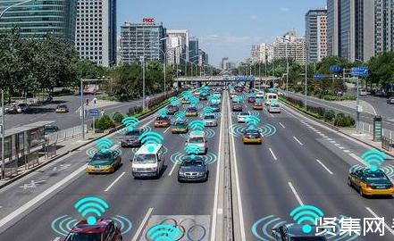 物联网+云计算技术=中国智能交通的发展?