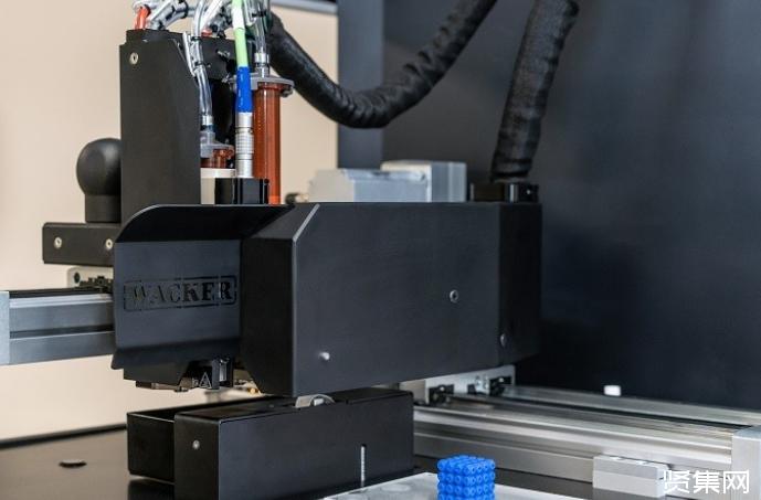 硅胶3D打印服务商Spectroplast 获得1092万元投资 AM Ventures领投