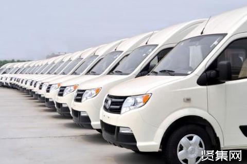 ?《北京市新能源物流配送车辆优先通行工作实施方案》发布