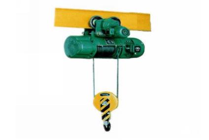 什么是电动葫芦?电动葫芦的分类、使用要点、选型指南