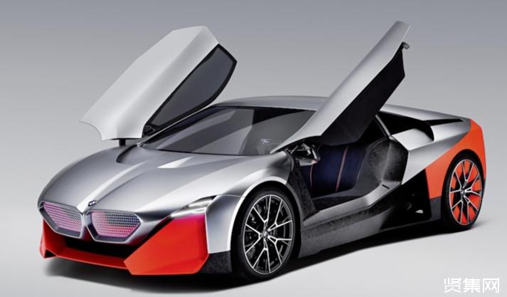 宝马将推出i12车型替代i8 计划2022年上市