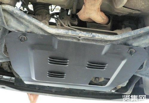 汽车底盘被刮了怎么办?如何预防底盘刮伤