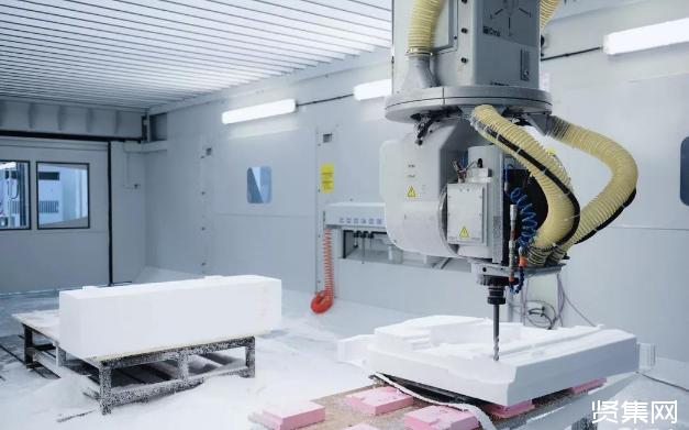 探索东南汽车新研发基地:部分设施设备达业内领先水平
