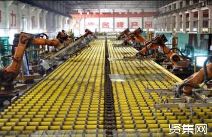 """高端制造业面临机遇与挑战并存""""黄金期"""" 资本"""