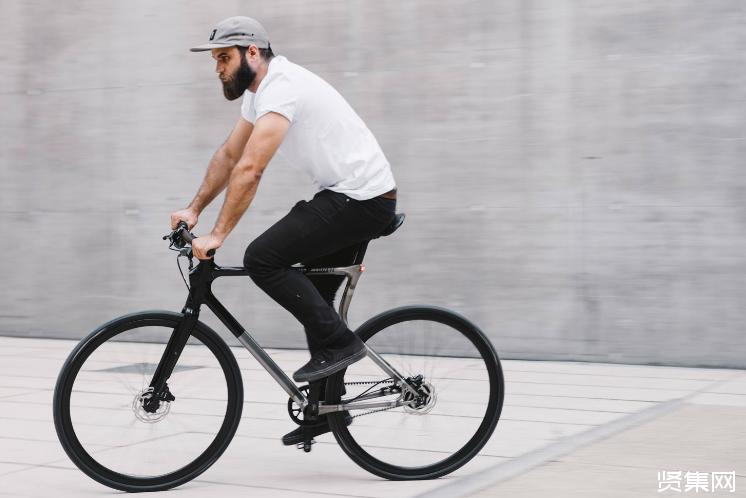 3D打印自行车预计2019年底生产100辆 3.56万元一辆