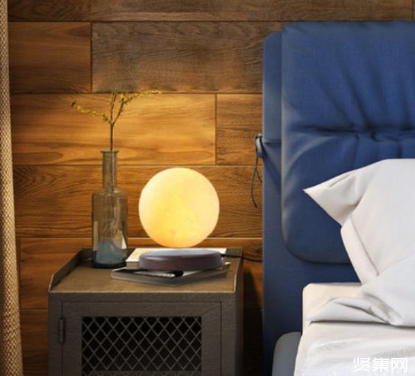 Gantri使用FDM技术3D打印豪华照明灯,与设计师合作销售