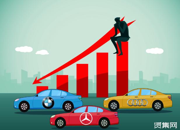 """BBA难逃全球利润下滑窘境,下半年或""""厮杀""""更激烈"""