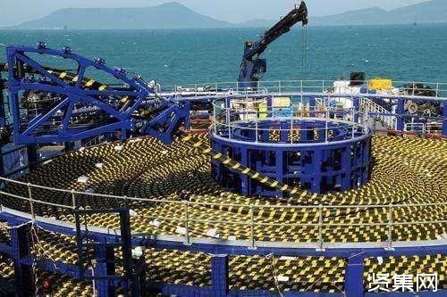 独家!华为中标中移动国际海缆工程总包项目