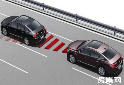 ?什么是汽车防撞系统?汽车防撞系统是骗局吗??