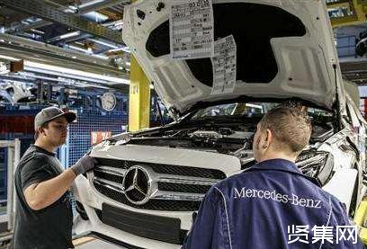 戴姆勒CEO康林松:奔驰中国电池工厂今年年底投产,为EQC车型供货