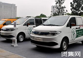 移动出行新选择,试驾广汽本田纯电动SUV VE-1