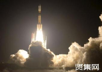 日本H2B火箭发射台突发火灾,火箭发射被紧急取消