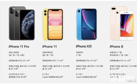 苹果发布会2019秋季回顾:新iPhone有哪些看点?