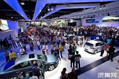 必威:成都车展规模增三成 新能源汽车引车企竞技