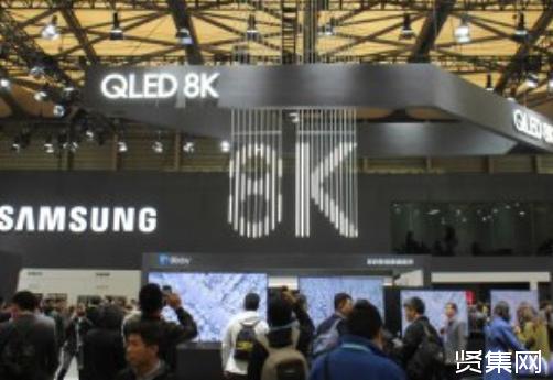 LG、三星掀起8K电视大战 互指对方8K电视不达标