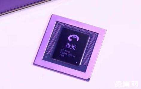 阿里巴巴首颗自研芯片含光800问世,号称全球最强AI芯片