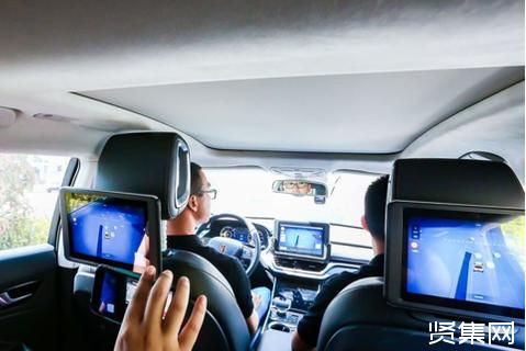 ?百度自動駕駛出租車隊試運營正式開啟,首批45輛落地長沙