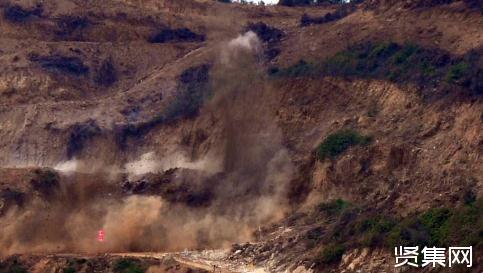 中钢马矿院取得50多项达到国际先进水平的爆破技术