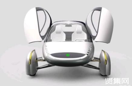 ?Aptera Motors发布太阳能电动汽车新技术,晒一天可供64公里电能动力