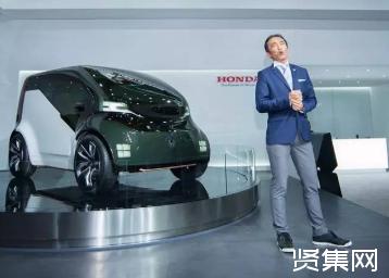 本田技术研究所宣布收购Drivemode股份,以加强网联出行产品竞争力
