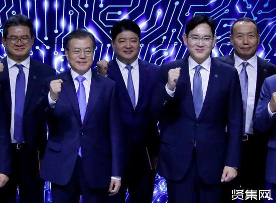 """三星顯示器將在""""量子點""""屏幕生產線投資10萬億韓元"""