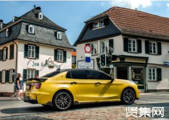 吉利遠景X6新車官圖公布,采用了全新黑色涂裝品牌LOGO