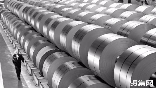 工信部发布前三季度钢铁行业运行情况 利润大幅下滑