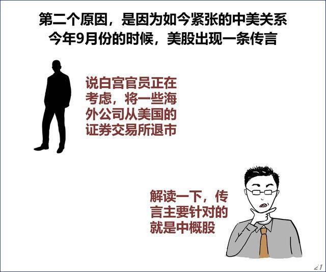 阿里為何此時選擇香港上市【圖解】