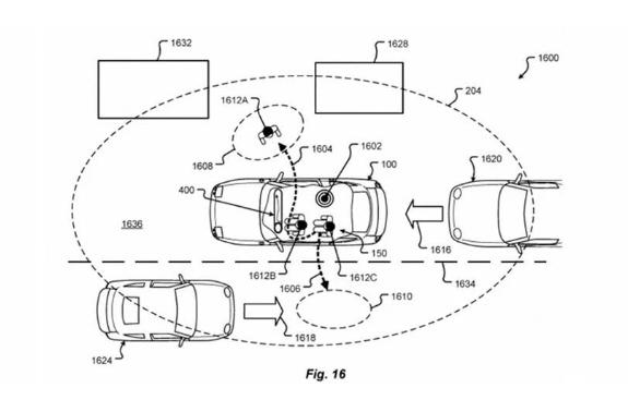 """蔚来汽车申请""""车辆自毁系统""""专利,可以防止电池故障夺去人们性命"""
