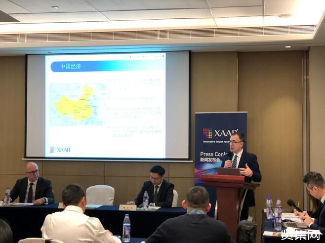 賽爾新任CEO JOHN MILLS米爾斯先生訪華   重申對中國市場的一貫承諾