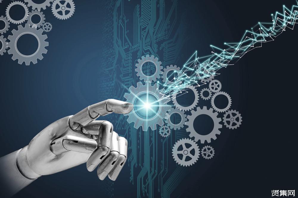 """?全国AI企业总量近82万家,逾9万家AI企业中途""""夭折"""""""