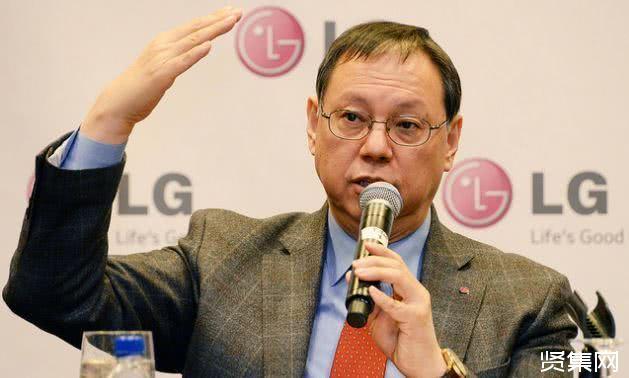 LG电子第三季度净利润暴跌超过30%,首席执行官和多位高管被撤换