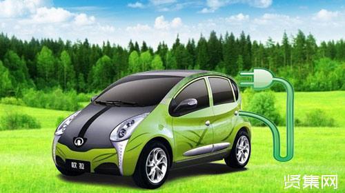 ?工信部發布新能源汽車產業發展規劃,計劃2025年銷量占比達25%