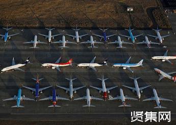 波音新CEO将上任,Max客机能否复飞?
