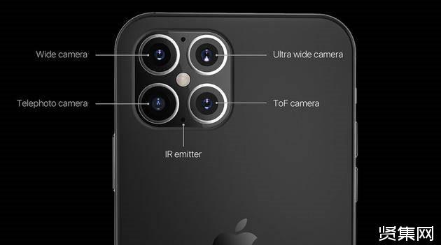 """新iPhone,摄像头技术不同,新机的""""身高""""更薄"""