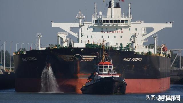 中国84艘巨轮起航奔赴中东购买石油,外媒惊叹中国实力强大
