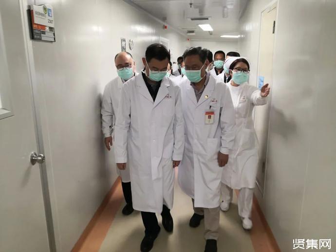 逆行的国士、战士:钟南山院士抗疫60天全记录