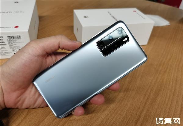 华为P40霸榜DXOMark,手机拍照之王,顶配7988元,比国外便宜30%